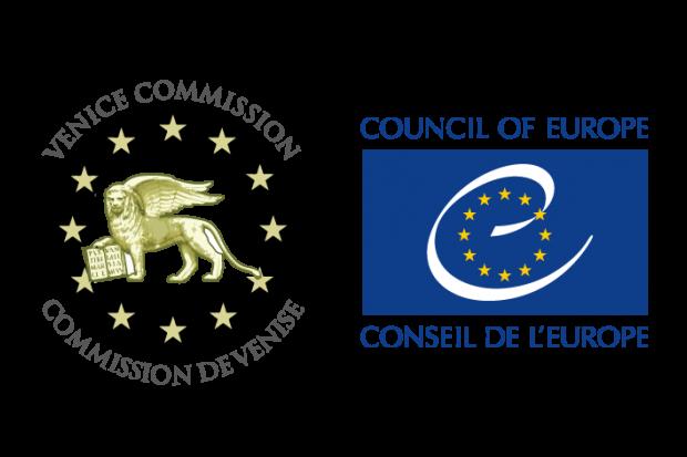 COE logo & Venice Commission