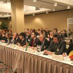 """Starptautiska konference """"Konstitucionālās tiesas loma konstitucionālo vērtību aizsardzībā"""""""
