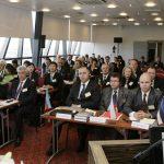 """Starptautiska konference """"Konstitucionālās tiesas kompetence: robežas un paplašināšanas iespējas"""""""