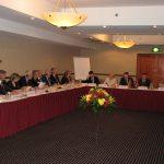 Satversmes tiesas un Lietuvas Konstitucionālās tiesas tiesnešu XIII konference