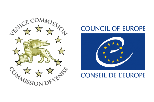 COE logo & Venice Commission
