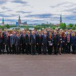 """Satversmes tiesas 20.gadadienai veltīta starptautiska konference """"Konstitucionālās tiesas aktīvisms demokrātiskā valstī"""""""