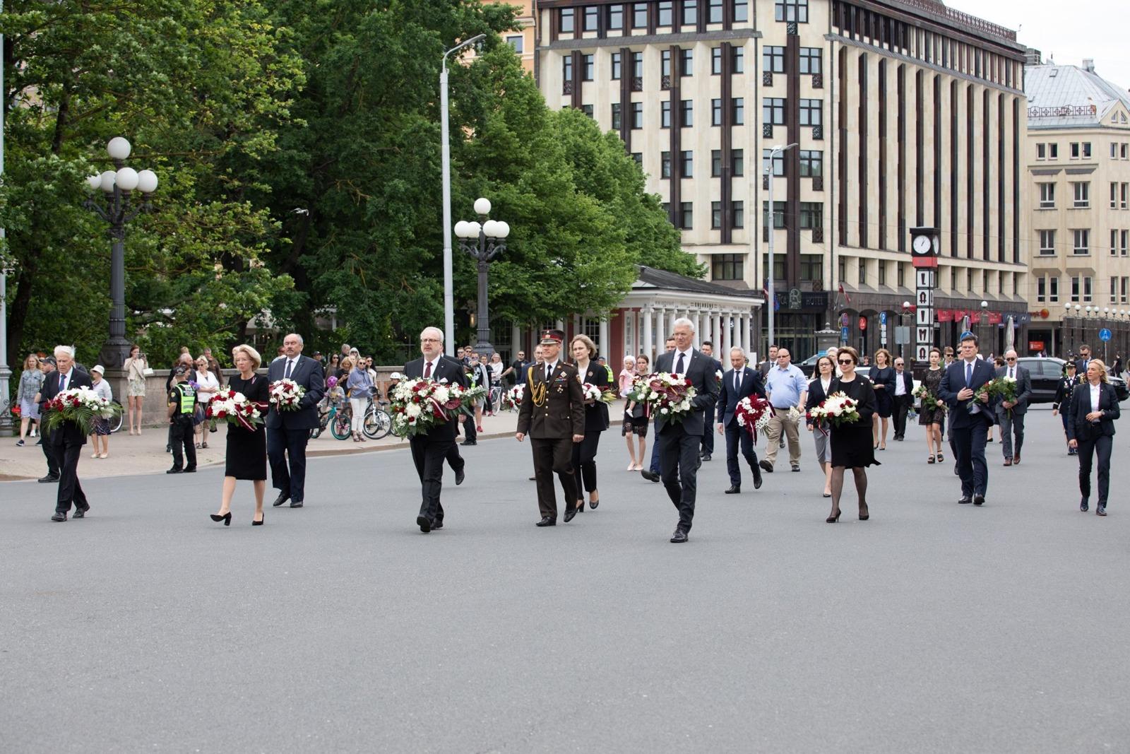 Foto: Ārlietu ministrija