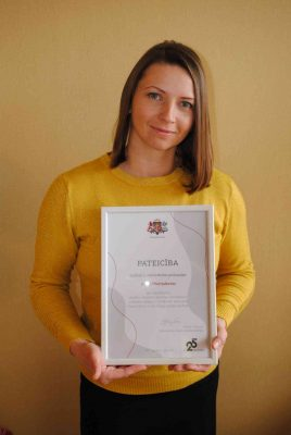 Foto: Konkursa laureātu un viņu pedagogu iesūtītās fotogrāfijas.